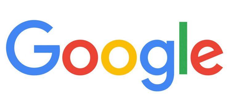 Hvad betyder Google